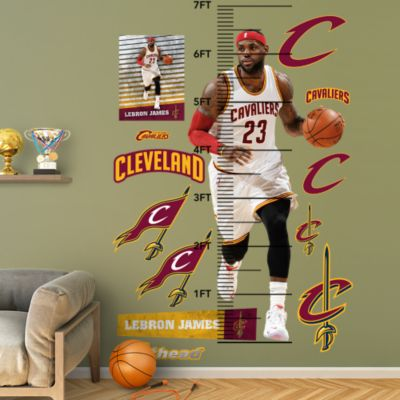 D'Angelo Russell Fathead Wall Decal