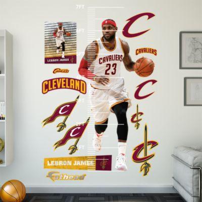 Manu Ginobili 2014 NBA Finals Dunk Mural