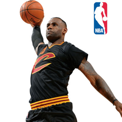 NBA Fatheads