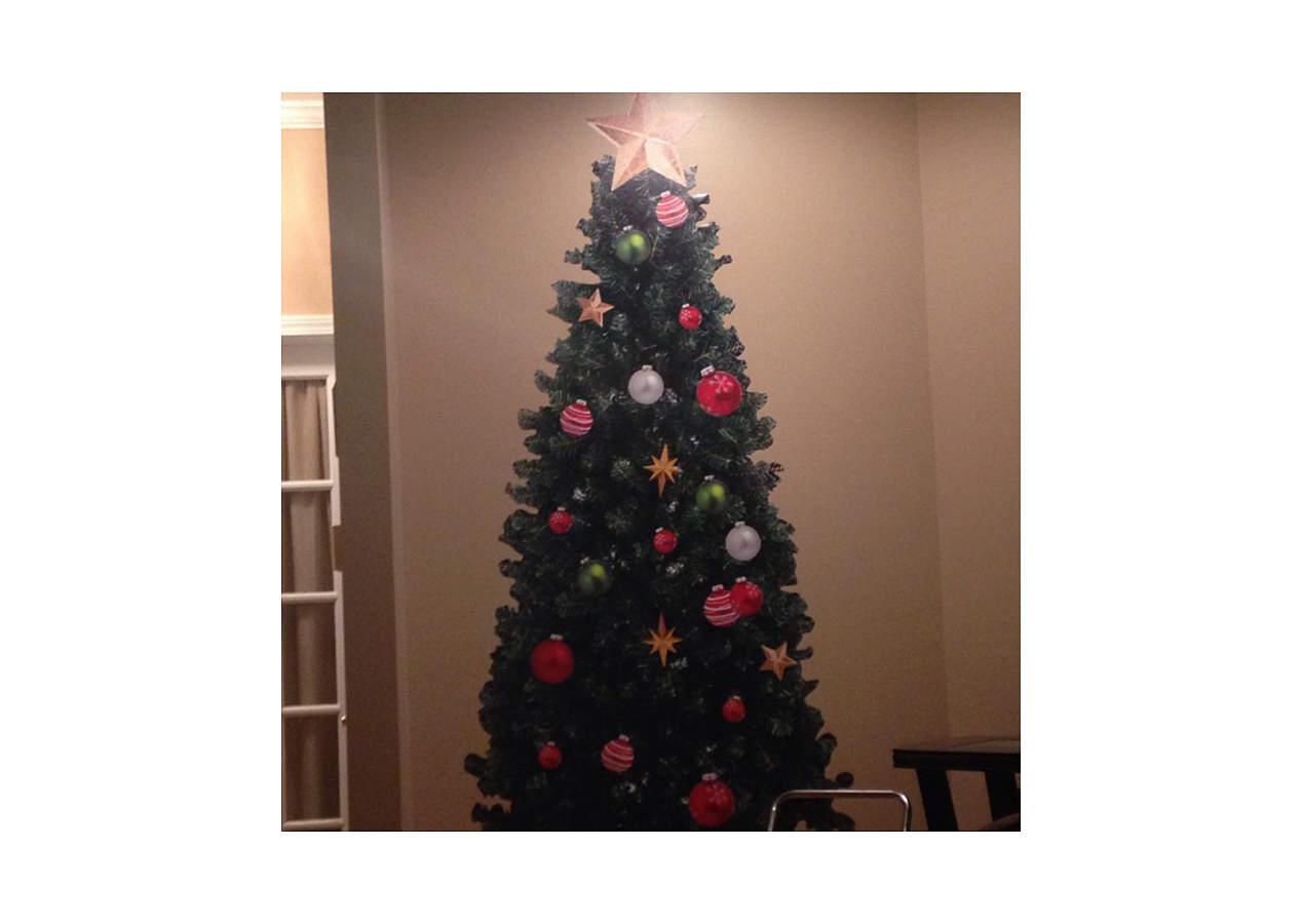 Shop Fathead® For Christmas Decor