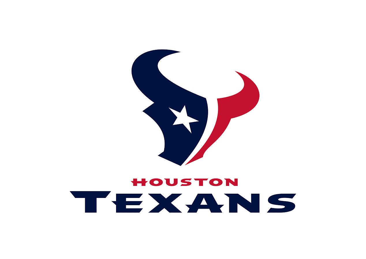 houston texans logo template - houston texans logo transfer decal wall decal shop