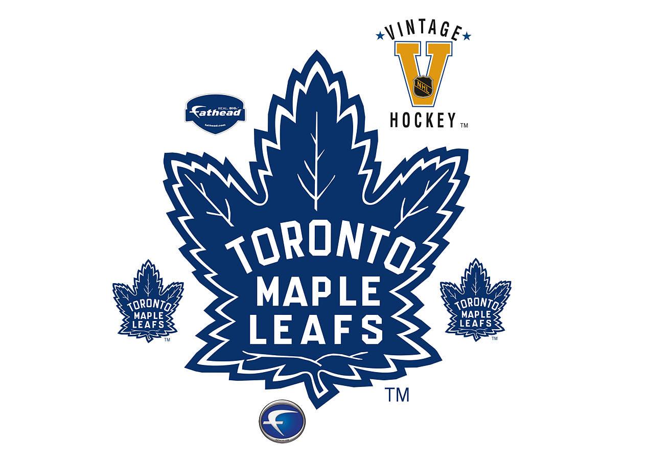 Vintage Maple Leafs 105