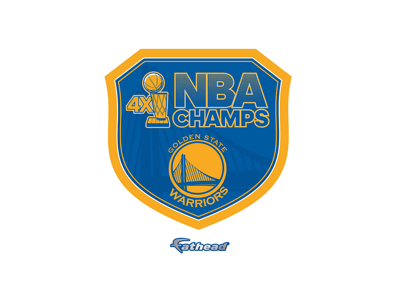 Small Golden State Warriors 2015 Nba Champions Teammate