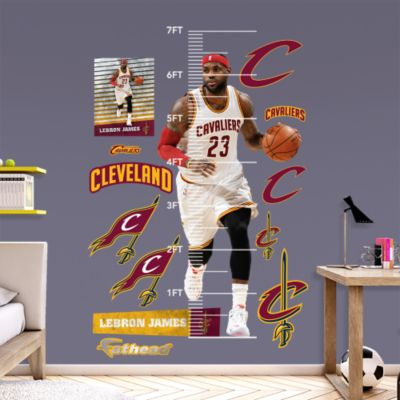 Kyle Harrison Fathead Wall Decal