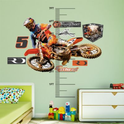 Dusty - Planes: Fire & Rescue Fathead Wall Decal