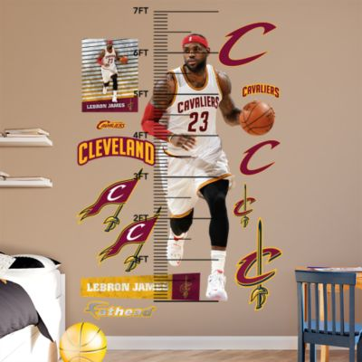 Kyrie Irving - USA Basketball Fathead Wall Decal