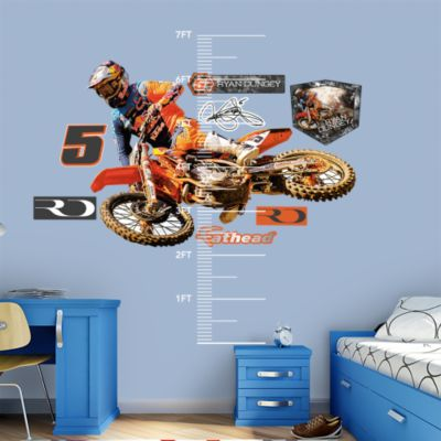 Toy Story Fathead Wall Mural