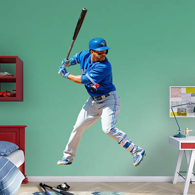 Life Size Josh Donaldson Wall Decal Shop Fathead 174 For