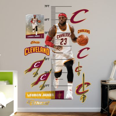 Shaquille O'Neal Fathead Wall Decal