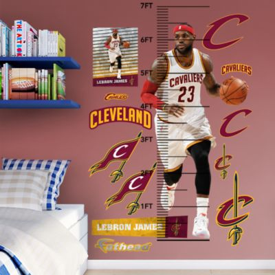 Defiant Giant Fathead Wall Decal
