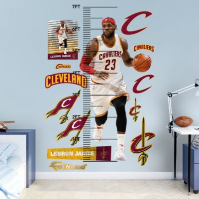 Cam Newton Superman Fathead Wall Mural