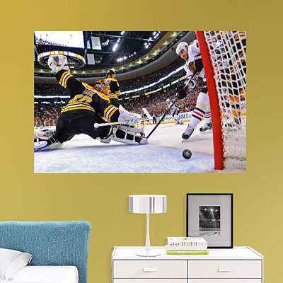 Chicago blackhawks fathead wall decals more shop nhl for Blackhawks mural chicago