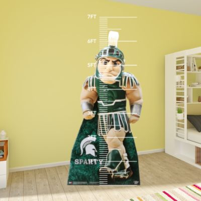 Pistol Pete Life-Size Stand Out Freestanding Cut Out