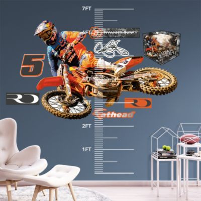 Levi LaVallee Fathead Wall Decal
