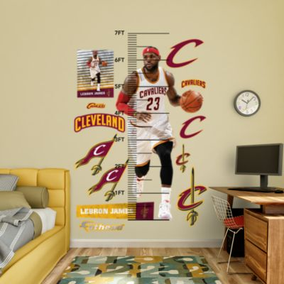 The Evolution Collection Fathead Wall Decal