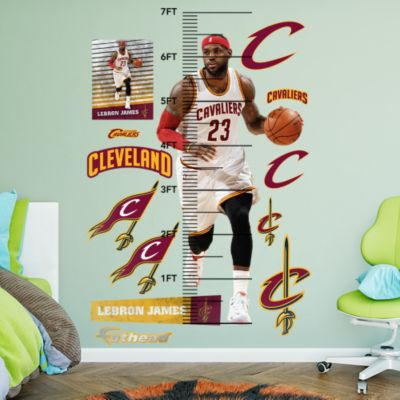 Russell Westbrook Fathead Wall Decal