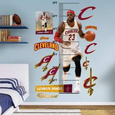 Robert Griffin III - Redskins Fathead Wall Decal