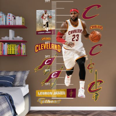 Michael Brantley Fathead Wall Decal
