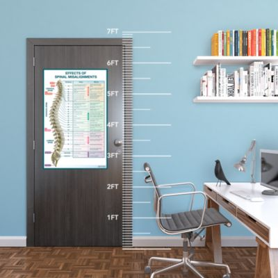 Dry Erase Fundraising Thermometer Fathead Wall Decal