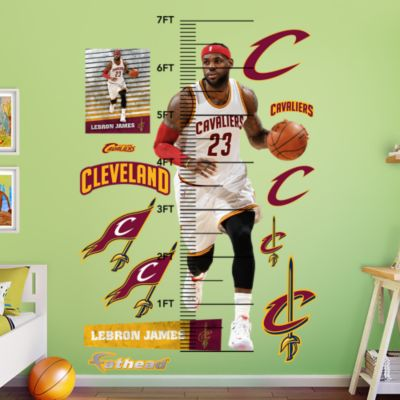 Stanley Johnson Fathead Wall Decal