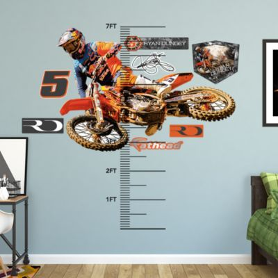 Mater Fathead Wall Decal