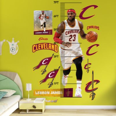 Cleveland Browns Logo Fathead Wall Decal