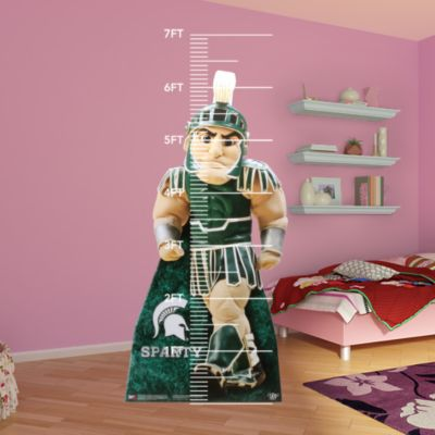 Belle Life-Size Stand Out Freestanding Cut Out