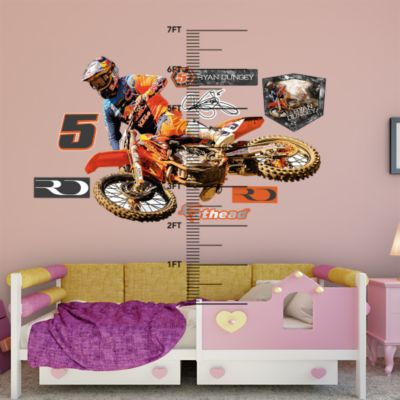 Babo Fathead Wall Decal