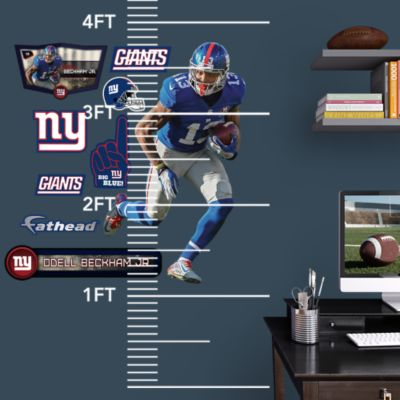 Fantasy Football Trophy Jr. Wall Decal