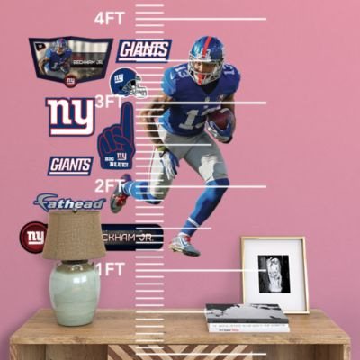 Dream Fathead Wall Decal