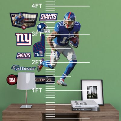 Enjoy The Little Things Fathead Wall Decal