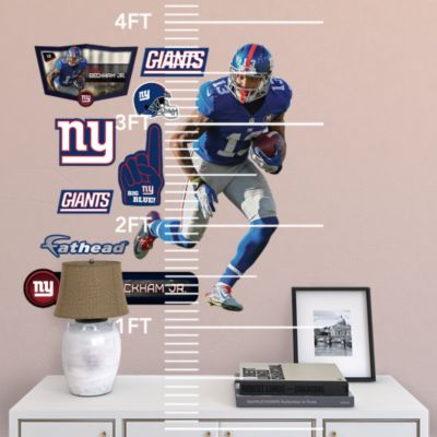 Family Fathead Wall Decal