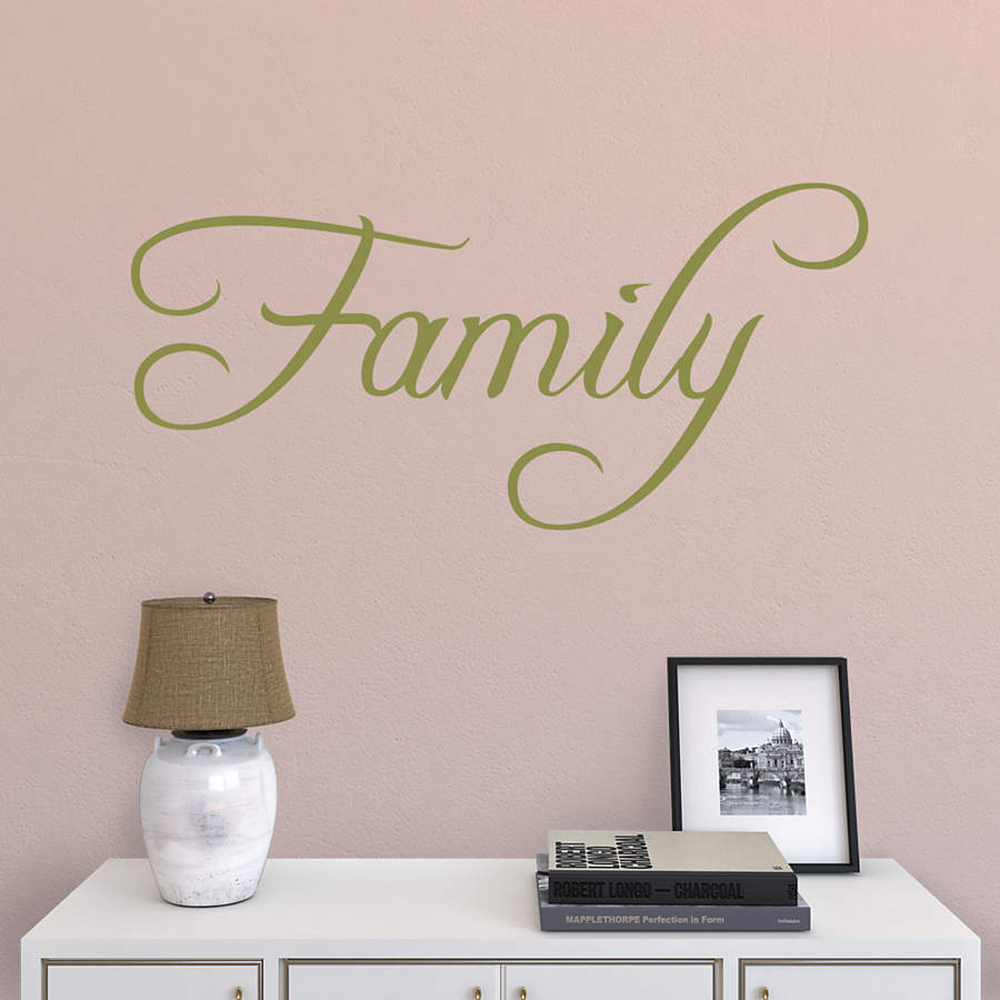 Words For The Wall Home Decor: Shop Fathead® For Wall Art Décor