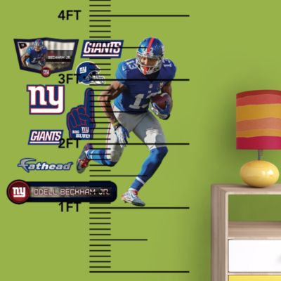 Clay Matthews - Fathead Jr. Wall Decal