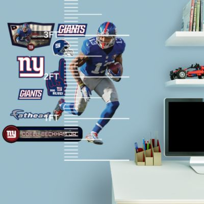 Sydney Leroux - Fathead Jr Wall Decal