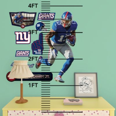 Zoe - Fathead Jr Wall Decal