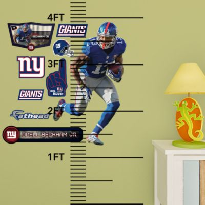 Hulk - Fathead Jr Wall Decal