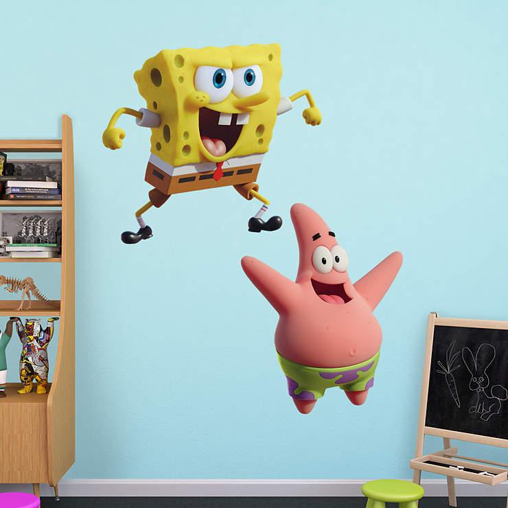 Real Krabby Patty Secret Formula SpongeBob and Patrick ...