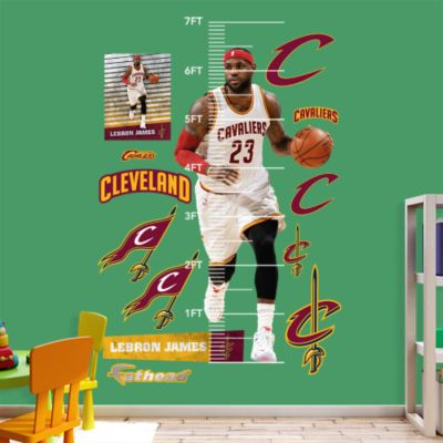 Steele Stanwick Fathead Wall Decal
