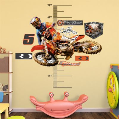 Sesame Street Group Mural Fathead Wall Decal