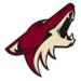 Arizona Coyotes Fathead