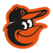 Baltimore Orioles Fathead