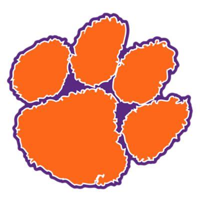 Clemson Tigers Fathead