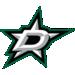 Dallas Stars Fathead