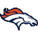 Denver Broncos Fathead