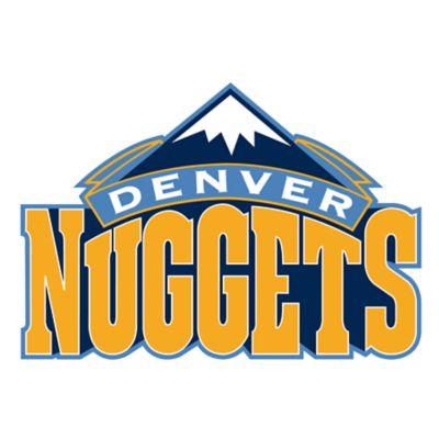 Denver Nuggets Fathead