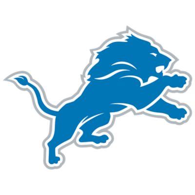 Detroit Lions Fathead