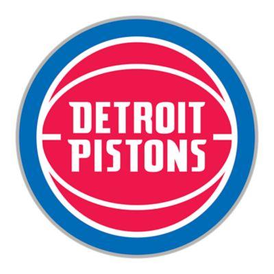 Detroit Pistons Fathead