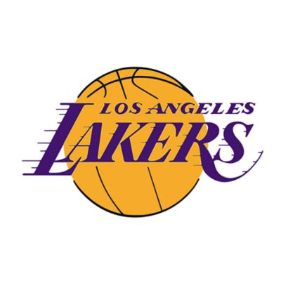 Los Angeles Lakers Fathead