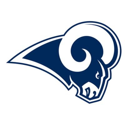 Los Angeles Rams Fathead